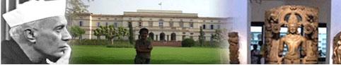 Nehru Memorial Museum