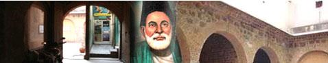 Mirza Ghalib Haveli